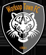 Logo Worksop Town