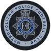 Logo Metropolitan Police FC