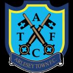 Logo Arlesey Town