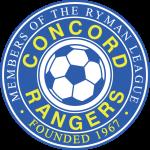 Logo Concord Rangers