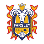 Logo Farsley Celtic