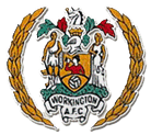 Logo Workington