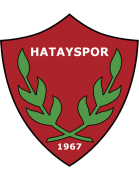 Logo Hatayspor