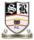 Logo Stafford Rangers