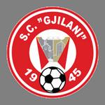 Logo Gjilani