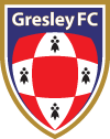 Logo Gresley