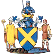 Logo St Albans City