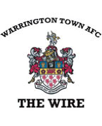 Logo Warrington Town