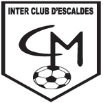 Logo Inter Club d'Escaldes