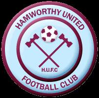 Logo Hamworthy United FC