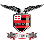 Logo Redbridge