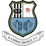 Logo Bamber Bridge