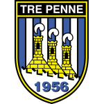 Logo Tre Penne