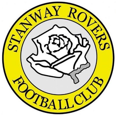 Logo Stanway Rovers FC