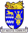 Logo St Neots Town