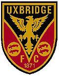 Logo Uxbridge