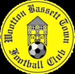 Logo Wootton Bassett Town