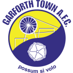 Logo Garforth Town