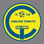 Logo Carlton Town