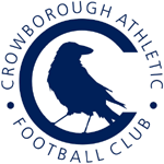 Logo Crowborough Athletic