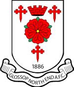 Logo Glossop North End