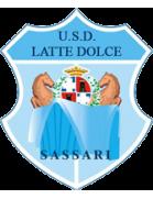 Logo Latte Dolce