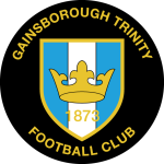 Logo Gainsborough Trinity