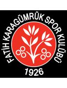 Logo Fatih Karagümrük