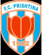 Logo Prishtina