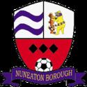 Logo Nuneaton Town