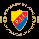 Logo Djurgården