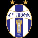 Logo Tirana