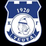 Logo Teuta Durrës