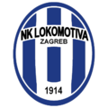 Logo Lokomotiva Zagreb
