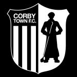 Logo Corby Town