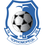 Logo Chornomorets