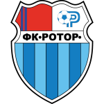 Logo Rotor Volgograd
