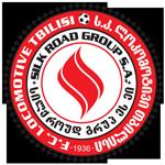 Logo Lokomotivi Tbilisi