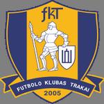 Logo Trakai