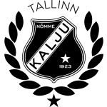 Logo Nõmme Kalju
