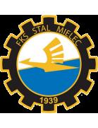 Logo Stal Mielec