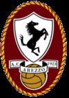 Logo Arezzo