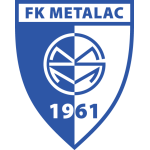 Logo Metalac GM
