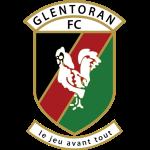 Logo Glentoran