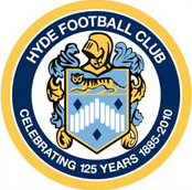 Logo Hyde United
