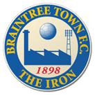 Logo Braintree Town