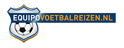 Logo Equipo Voetbalreizen