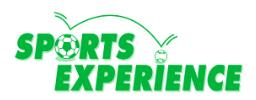 Logo Sports Experience